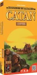 De Kolonisten van Catan: Kooplieden & Barbaren 5/6 Spelers