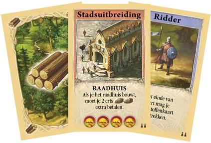 De Kolonisten van Catan: Het snelle kaartspel-2