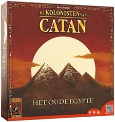 De Kolonisten van Catan: Het Oude Egypte
