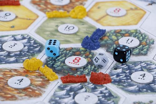 Catan - A Game of Thrones Bordspel (NL versie)