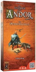 De Legenden van Andor: Het Sterrenschild
