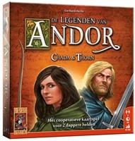 De Legenden van Andor Chada en Thorn
