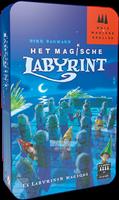 Het Magische Labyrint (Tin)