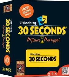 30 Seconds Uitbreiding
