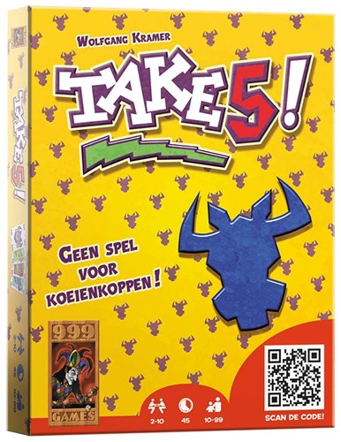 Take 5!-1