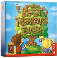 Best Treehouse Ever (Doosje beschadigd)