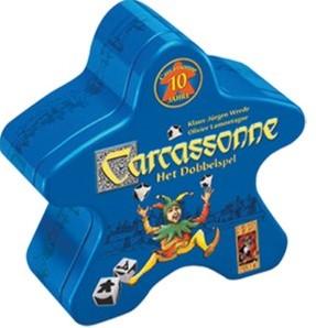 Carcassonne - Het Dobbelspel-1