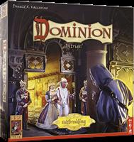 Dominion Intrige - Tweede Editie