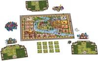 Raja's van de Ganges - Bordspel-2