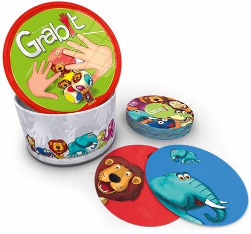 Grabit-2