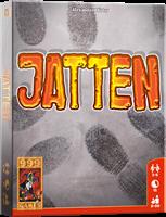 Jatten - Kaartspel-1