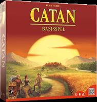 De Kolonisten Van Catan - Basisspel-1