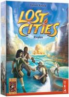 Lost Cities Rivalen - Kaartspel