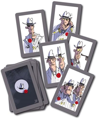 Lucky 7 - Kaartspel-2