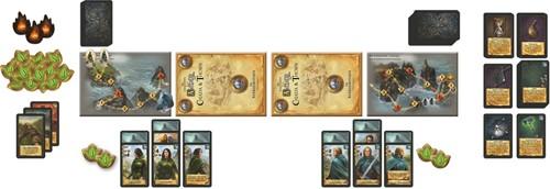De Legenden van Andor Chada en Thorn-2
