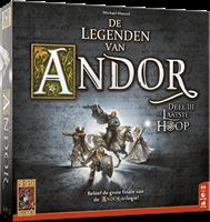 De Legenden van Andor - De laatste Hoop-1