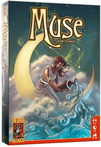 Muse - Kaartspel