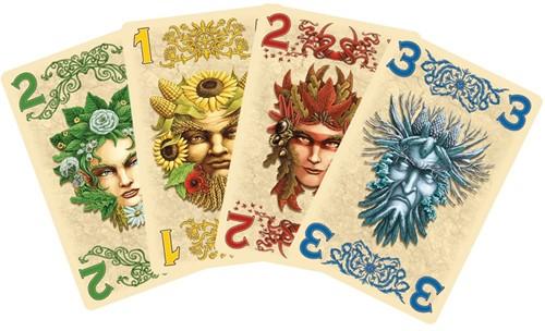 Seasons - Kaartspel-2