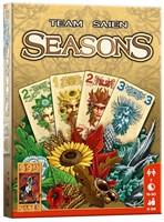 Seasons - Kaartspel