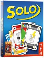 Solo - Kaartspel