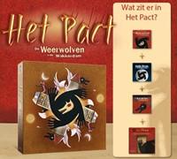 De Weerwolven van Wakkerdam: Het Pact