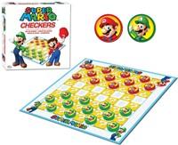Super Mario - Checkers-2