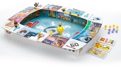 Monopoly Minions-2
