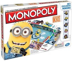 Monopoly - Minions (NL)