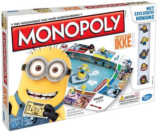 Monopoly Minions-1