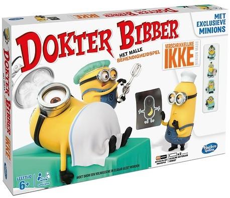 Dokter Bibber Minions-1