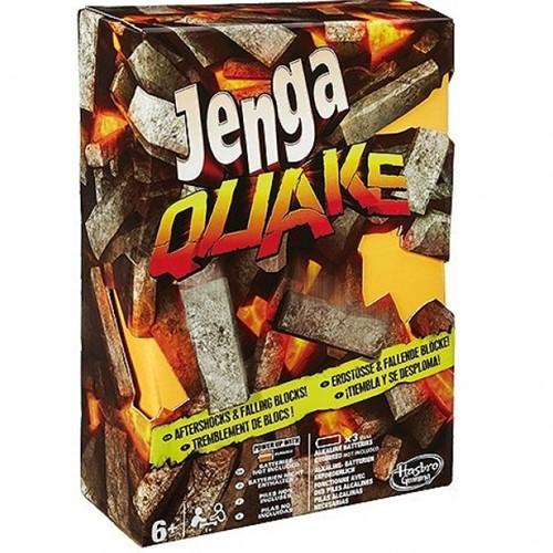 Jenga Quake