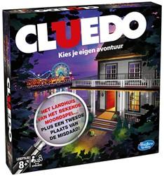 Cluedo (Refresh)