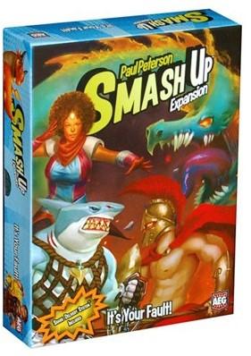 Smash Up -  It