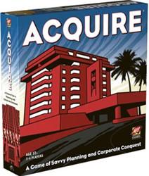 Acquire 50th Anniversary