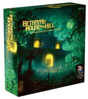 Betrayal At House On The Hill-1
