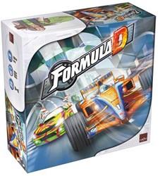 Formula D (Engels)