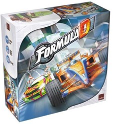 Formula D (Engelse versie)