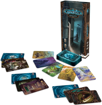 Mysterium Hidden Signs Expansion-2