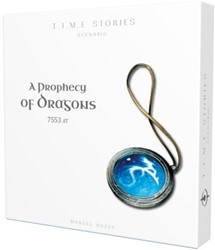 T.I.M.E Stories - A Prophecy of Dragons