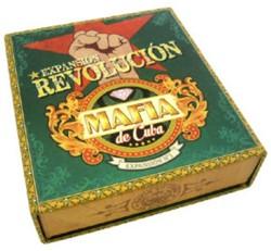 Mafia de Cuba - Uitbreiding Revolucion