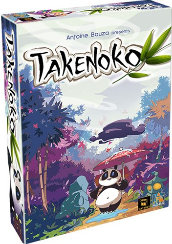 Takenoko (NL versie)-1