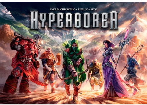 Hyperborea-1