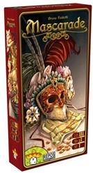 Mascarade (Engelse versie)