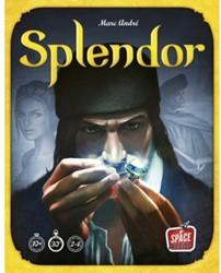 Splendor (Engelse versie)