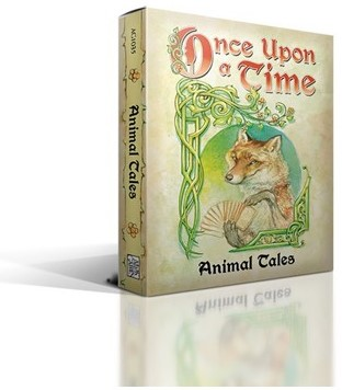 Once Upon a Time - Animal Tales