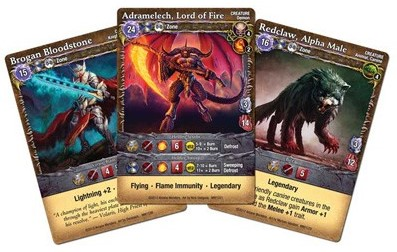 Mage Wars Spell Tome 2-3