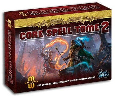 Mage Wars Spell Tome 2-1
