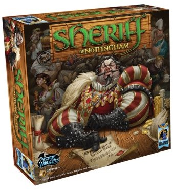 Sheriff of Nottingham-1