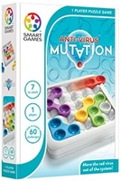 Anti-Virus Mutation-1