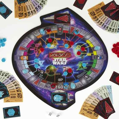 Monopoly - Star Wars (NL)-3